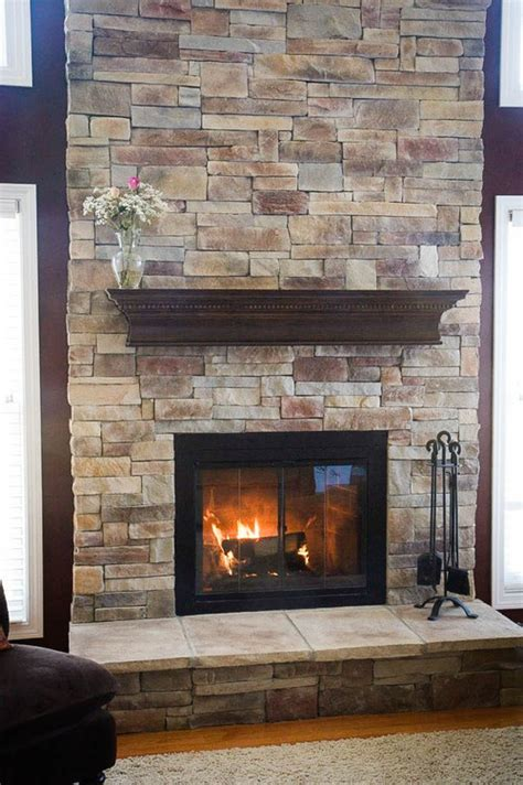 Fireplace Mantle Height by What Is The Height Of This Mantel From The Floor Or The