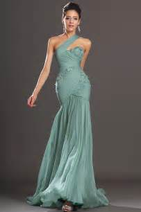 Strapless sleeveless embroider mermaid prom dresses designers