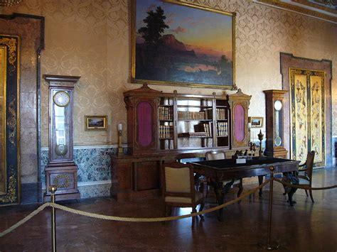 real mobili napoli palazzo reale di napoli gli altri ambienti interni