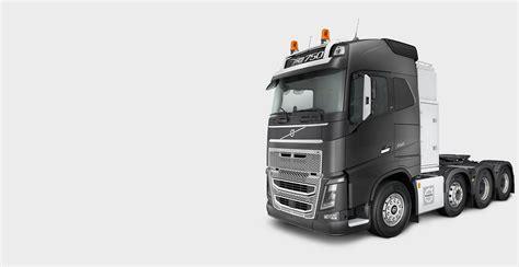 global homepage volvo trucks