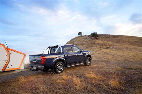 nissan navara 2017 2017 nissan navara series ii dual cab review caradvice
