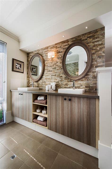 stone veneer bathroom stacked stone veneer living room traditional with faux