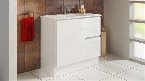 Harvey Norman Bathroom Vanities Buy Timberline Ostia 900mm Floorstanding Vanity Harvey Norman Au
