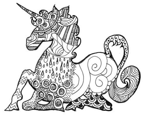 narwhal zentangle pattern unicorn drawing the rithmatist by brandon sanderson