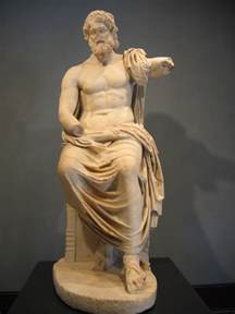 statues of gods 1000 images about zeus on pinterest statue of olympia