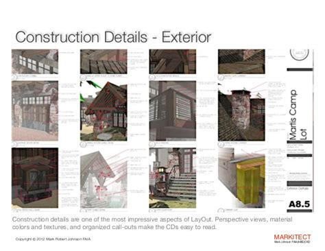 sketchup layout detail view home design in sketchup pro