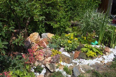 rockery garden design how to make a rockery