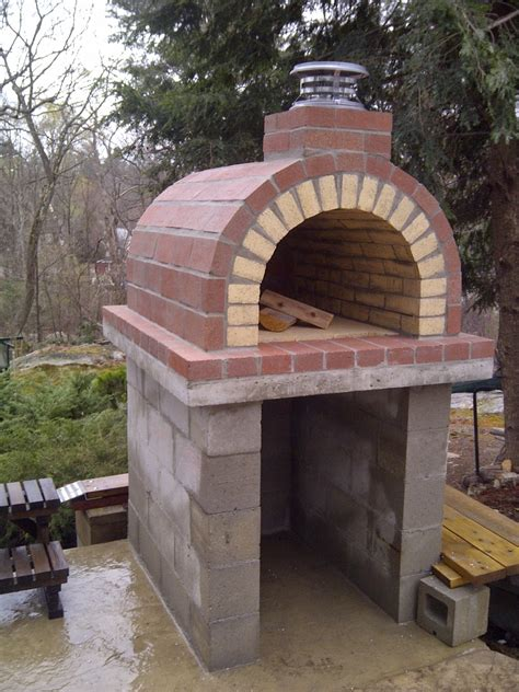 pizza oven brickwood ovens