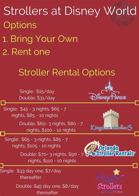 Orlando Crib Rental Reviews by Walt Disney World Stroller Rental