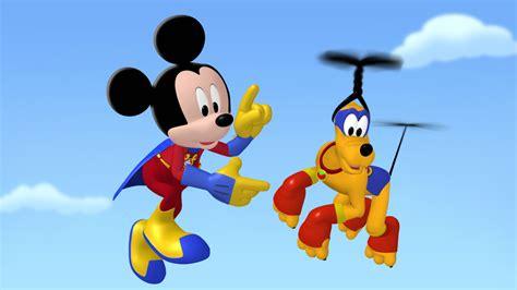 Mickey Mouse Clubhouse by Mickey Mouse Clubhouse Corus Entertainment