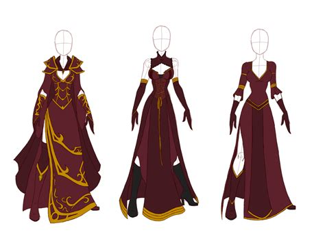 Design Nation Clothes | elli design commission by the zombie cat deviantart com