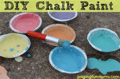 chalk paint easy easy recipes for recipes for and paint on