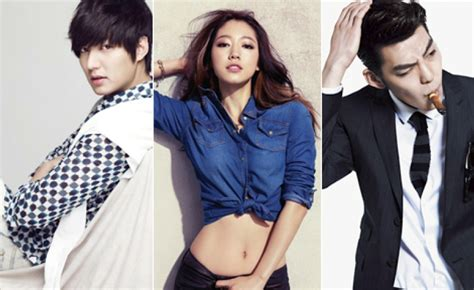 judul film lee min ho dan park shin ye movie tv entertainment film drama korea terbaru the