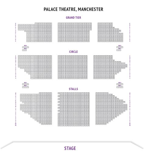 opera house seating plan manchester manchester opera house seating plan escortsea