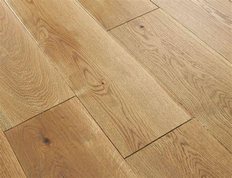 natural oiled engineered European Oak flooring