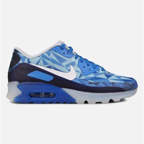 Nike Airmax Motif Blue nike air max 90 barely blue white photo blue villa