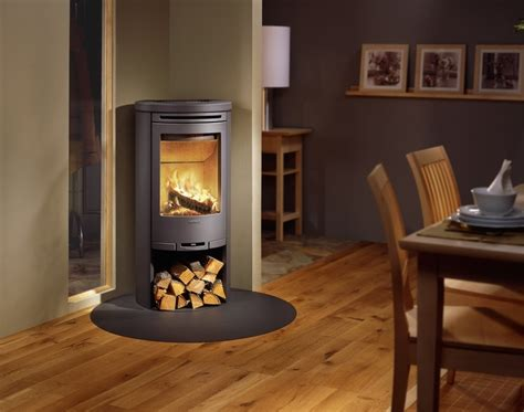 Scandia Fireplace by Scandia Wood Stove On Custom Fireplace Quality Electric