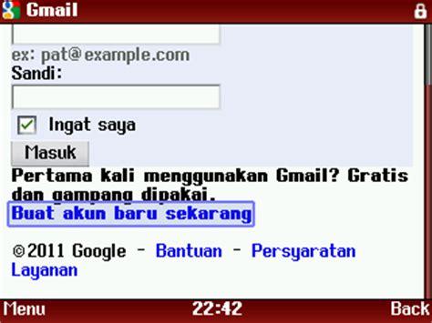 buat akun lewat gmail cara mudah membuat email gmail baru lewat hp