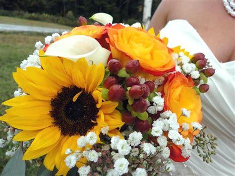 fiori matrimonio girasoli fiori matrimonio sposarsi in calabria