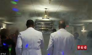 golden gate funeral home putting into funerals from disco themed ceremonies to