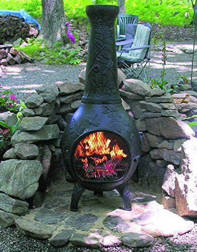 Best Chiminea Design 1000 Ideas About Diy Outdoor Fireplace On