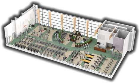 Design A Warehouse Floor Plan by Expert Leisure Gym Layout Amp Design Gym Layout Gym Design