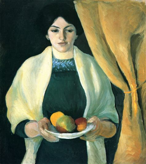 august painting and drawing motionista pinturas de august macke artes humor de mulher