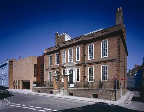 Pallant House Gallery Chichester England Top Tips The House Chichester