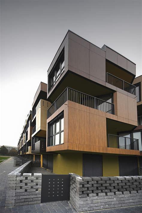 apartment design archdaily tetris apartments ofis arhitekti apartments