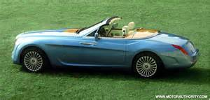 Rolls Royce Pininfarina Hyperion Price Dropped On Pininfarina Designed Hyperion Rolls Royce