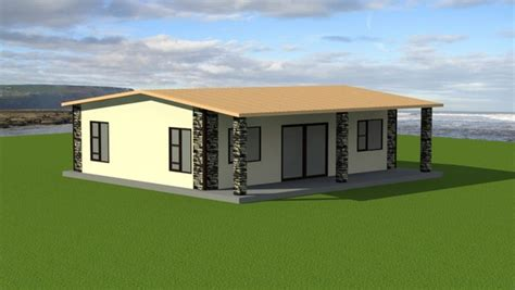 Efficient Home Designs by Modular Homes Prefabs Mine Camp Prefabricated House