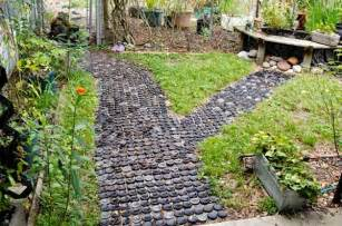 garden pathway ideas 12 lovely garden path and walkways ideas home and gardening ideas