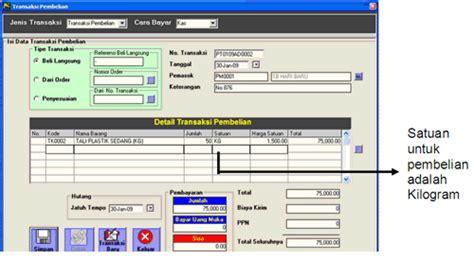 satuan induktor adalah akuntansi menjurnal penjualan paku dan bisnis toko material bangunan