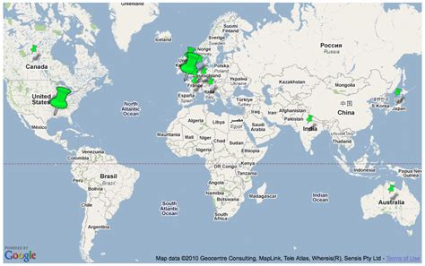 map of usa canada and europe fade social media reaction and interaction olytico
