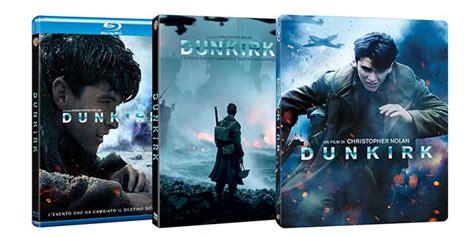 film dunkirk amazon il film dunkirk in dvd blu ray e 4k ultra hd su amazon