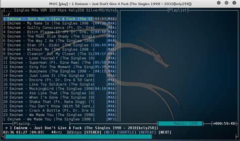 kali linux themes for windows 8 hackencode music player in kali linux terminal
