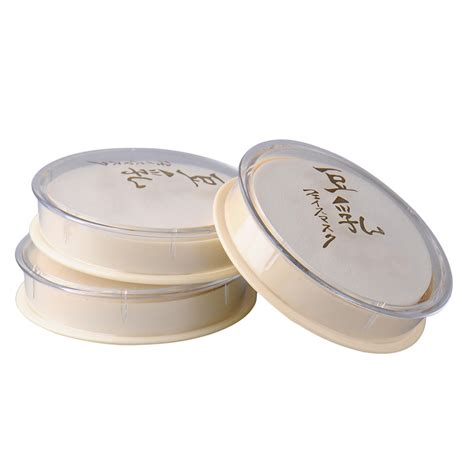 Colour Pressed Powder Diskon Gede soy milk color pressed powder smooth powder sunscreen silty light