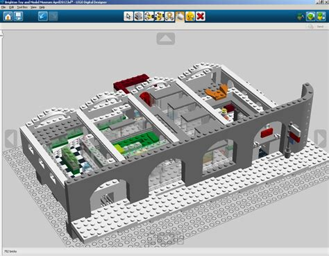 category lego digital designer ldd the brighton toy and