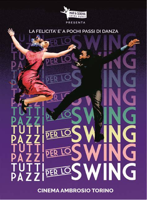 Lo Swing by Tutti Pazzi Per Lo Swing Lindyhopdance