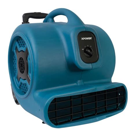 floor drying fans home depot xpower 3 4 hp 3200 cfm 3 speed air mover carpet dryer
