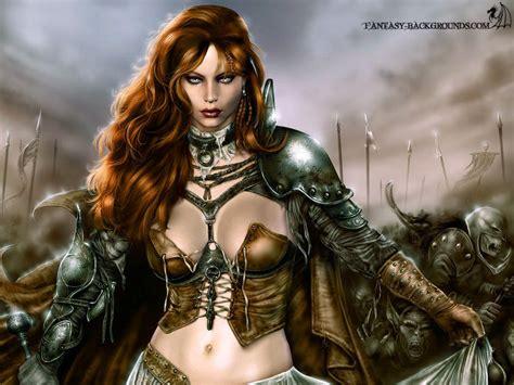 imagenes mujeres guerreras mitologicas mujeres amazonas guerreras y fantasia taringa