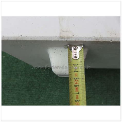 fioriere per terrazzi fioriere in cemento cm80 fioriere da esterno vasi