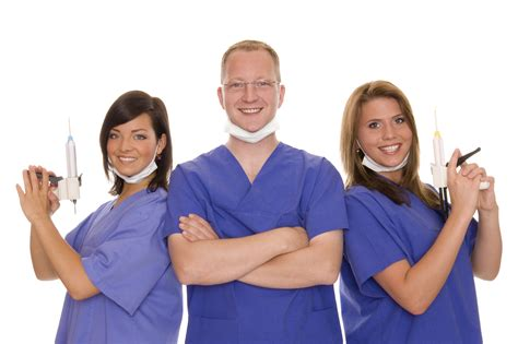 who are the in your dental office bayshore dentistry