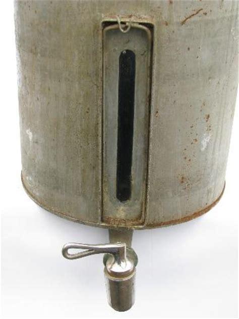 Antique Lock By Sparator Alat Sulap antique gravity separator vintage dairy farm milk can
