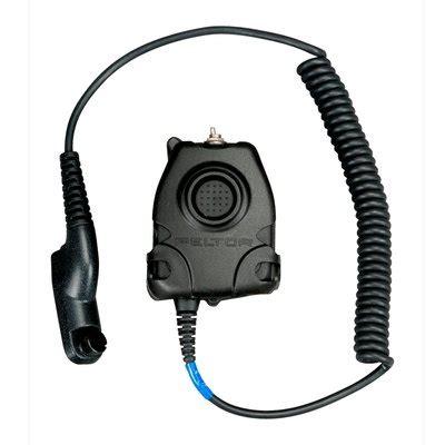 Headset Point Blank pmln6095a ptt nexus adapter pmln6095
