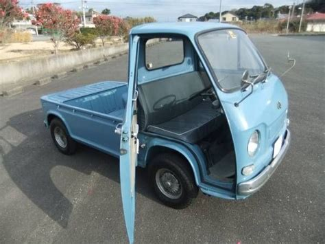 subaru 360 truck subaru 360 lhd truck for sale in cool cars