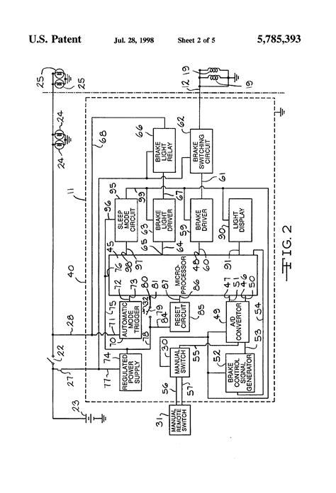 brake controller wiring diagram deltagenerali me