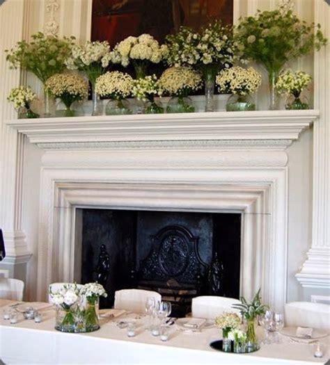 1000 images about mantle floral arrangements on pinterest