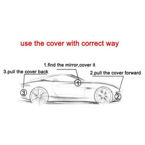 Sarung Mobil Sedan sarung cover mobil sedan alumunium size 3xxl silver