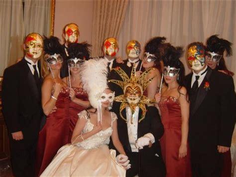 Wedding Theme 2 by Tbdress Creative And Fabulous Masquerade Wedding Theme